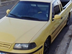 Volkswagen Saveiro 2.0 2p 2002