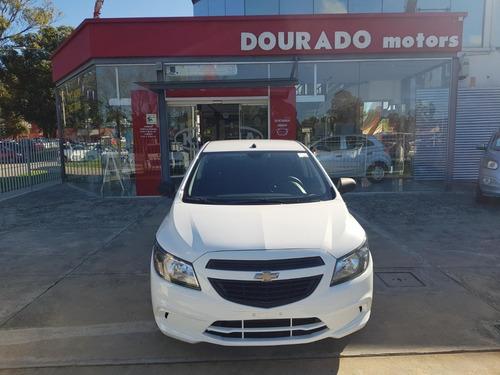 Chevrolet Prisma 2020 1.0 Joy 78cv