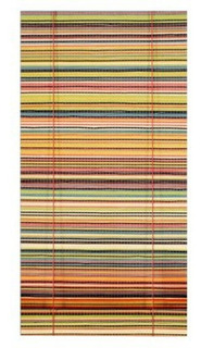 Cortinas X2 Bambu Enrollable Multicolor 120x220