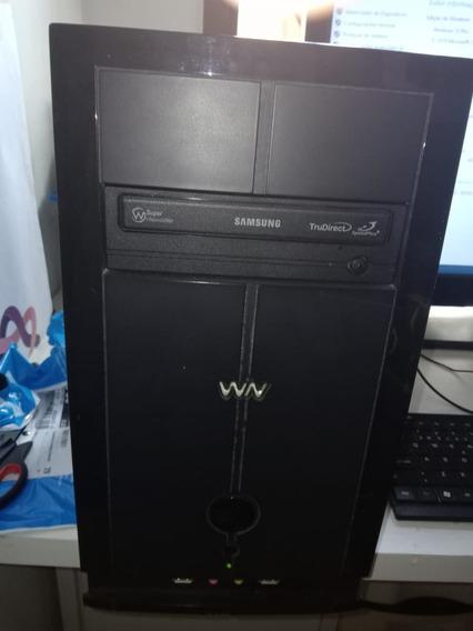 Desktop Cce E365 - Core I3-2130