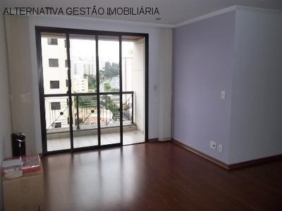 Apartamento Residencial Em São Paulo - Sp, Jardim Peri Peri - Apv2321