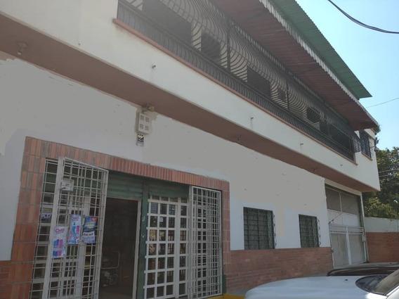 Local En Alquiler La Cooperativa Mls 20-10825 Cc