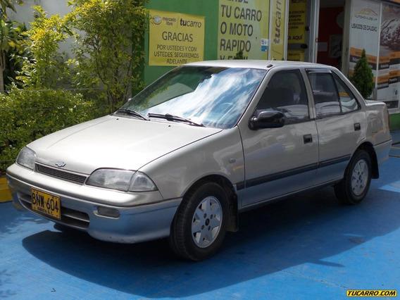 Chevrolet Swift 1.3