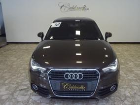 Audi A1 Attraction S-tronic 1.4 Tfsi 16v Aut./seq. 2012