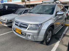 Suzuki Grand Vitara 2.0 4*2 2011