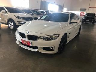 Serie 4 2.0 16v Gasolina Gran Coupé M Sport Automático
