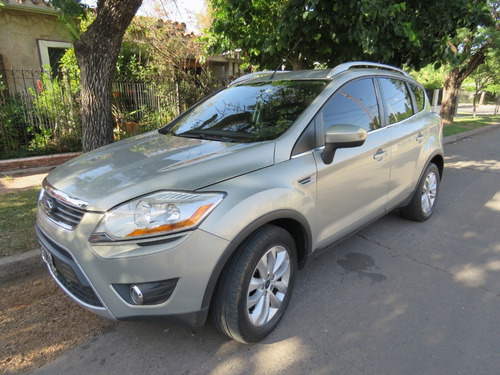 Ford Kuga Trend 2.5