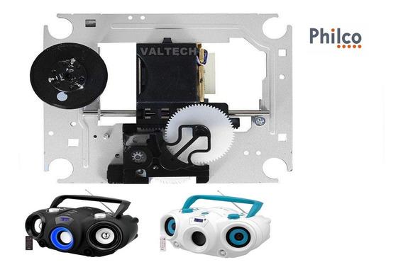 Unidade Leitora Otica Com Mecanismo Qydo1b Para Rádio Cd Philco Modelos Pb350bt Ph229n