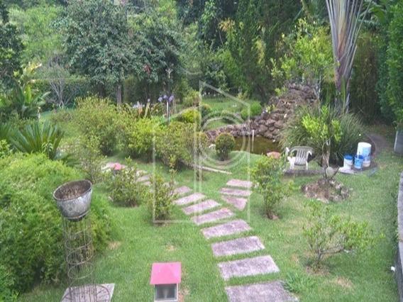 Chácara Para Venda Rio Acima, Jundiaí, 03 Dormitórios Sendo 1 Suíte - Ch00248 - 4232535