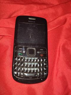 Celular Nokia C3
