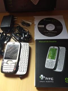 Celular Htc S711 - C/ Acessórios