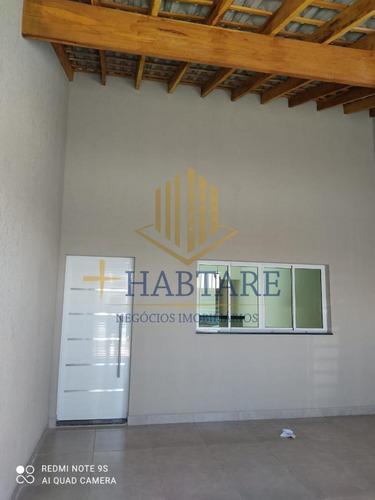 Casa Para Venda Em Indaiatuba, Jardim Residencial Nova Veneza, 2 Dormitórios, 1 Suíte, 2 Banheiros, 2 Vagas - Casa 273_1-1661743