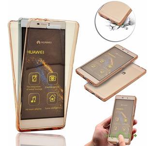 Estuche Protector 360° Huawei P20 Lite P Smart Mate 10 Lite