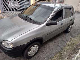 Chevrolet Corsa - 1997/1997 1.0 Mpfi Super 8v Gasolina 4p