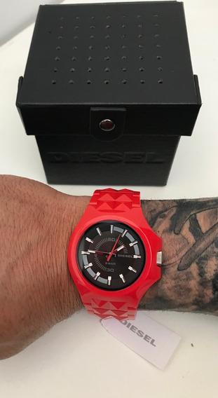 Relógio Diesel Dz1647 100% Original !top! Promoção Exclusivo