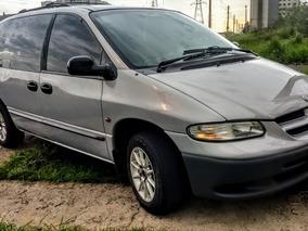 Chrysler Caravan 2.4 Se 5p 2000