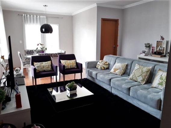Apartamento - Jardim Bela Vista - Ref: 27075 - L-27075