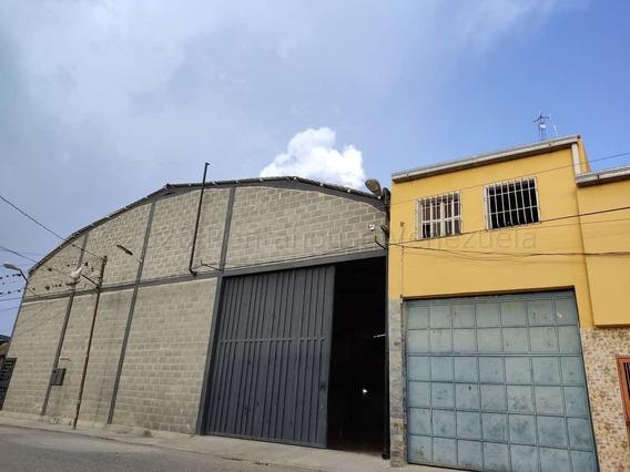Galpon En Alquiler Zona Industrial Barquisimeto Rtco.
