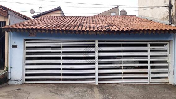 Casa Com 2 Dormitórios À Venda, 141 M² Por R$ 300.000,00 - Wanel Ville - Sorocaba/sp - Ca6759