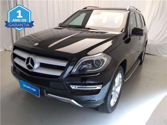 Mercedes-benz Gl 350 3.0 Bluetec Sport 4x4 V6 Diesel 4p Auto