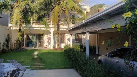 Casa De 4 Quartos Em Itacoatiara