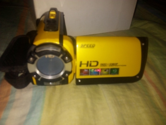 Vendo O Canb Camara Filmadora Hd 1080 P