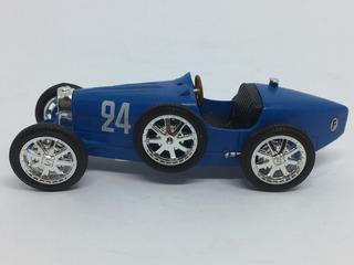 Bugatti T35b #24 1924 Ixo 1:43 Raro