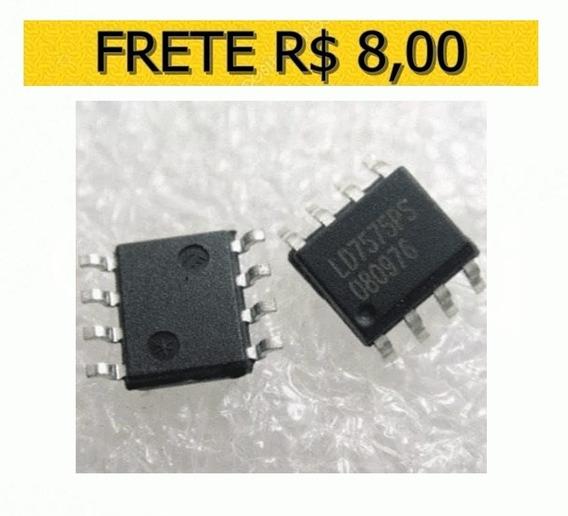 Ci Smd - Ld7575ps - Ld7575 - Sop8 - Original