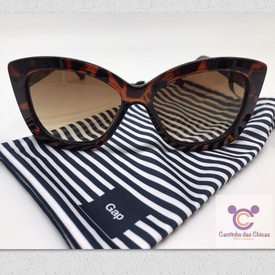 Óculos De Sol Feminino Gap Original Importado Eua
