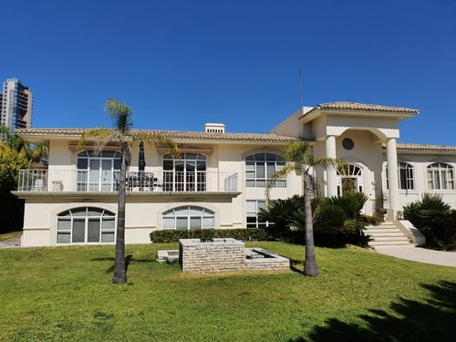 Casa En Venta La Vista Country Club