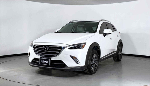 Imagen 1 de 15 de 111973 - Mazda Cx3 2017 Con Garantía