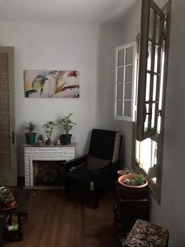 Vendo Apartamento 2 Dormitorio Tres Cruces Centro Inversion