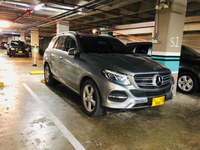 Mercedes-benz Clase Gle Diesel