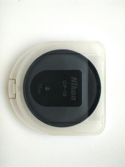 Filtro Polarizador Circular Nikon Ii 77mm