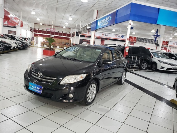 Toyota Corrola Seg