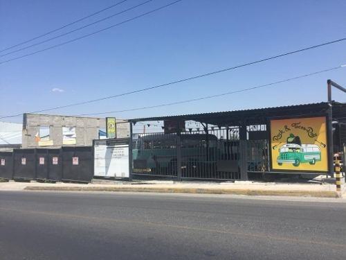Terreno En Renta En Nuevo Parque Industrial San Juan Del Río - Súper Ubicado