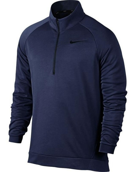 Nike Dry Training Top Sudadera Pullover Dri-fit Nueva