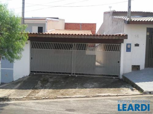 Casa Térrea - Jardim Paulista - Sp - 618169