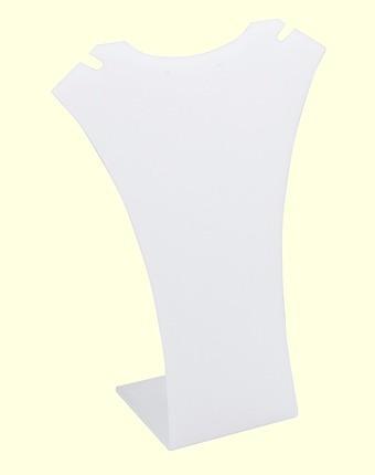 5 Exhibidores Acrilico Glaseado Set Grande - 498