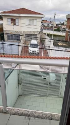 Apartamento A Venda No Jardim Catanduva - 1018-1
