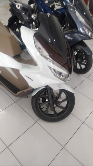 Honda Pcx Dlx Scooters