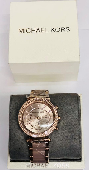 Relógio Michael Kors Mk5896 Frete Grátis
