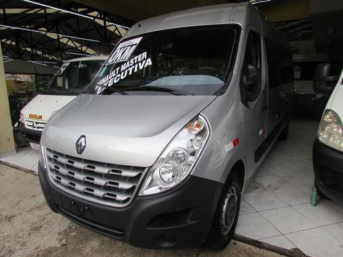 Renault Master Executiva 2021 Van