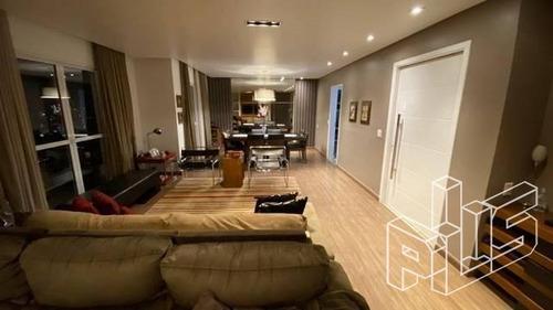Apartamento À Venda Em Jardim Jabaquara - Ap006486