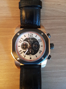 Relógio Bulova Marine Star Ov