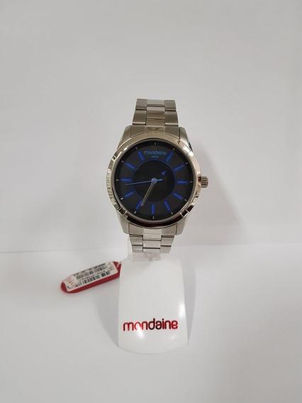 Relógio Mondaine Masculino 94559g0mbna2-l3/41 - 19