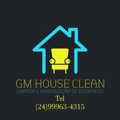 Limpeza E Higienização De Estofados Em Geral!
