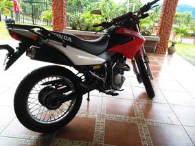 Honda Xr 125cc, Año 2012 Tel 86113156