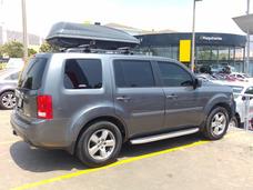Alquiler Suv Honda 3 Filas - Paseos,excursiones,compromisos,