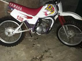 Yamaha Dt 180 Yamaha